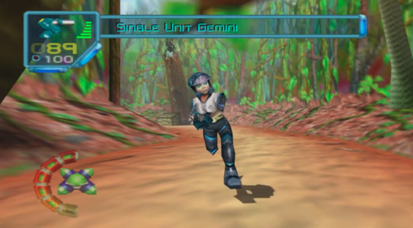 Jet Force Gemini - Screenshot 1