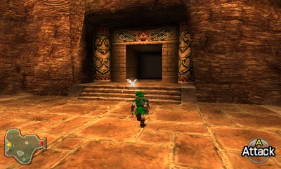 Spirit Temple - Best Zelda Dungeons